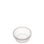 200ml Tamper Evident Clear Container [PQ200]